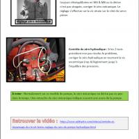 Approfondir ses connaissances en hydraulique vol 3 circuit ferme