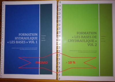 Formations hydrauliques