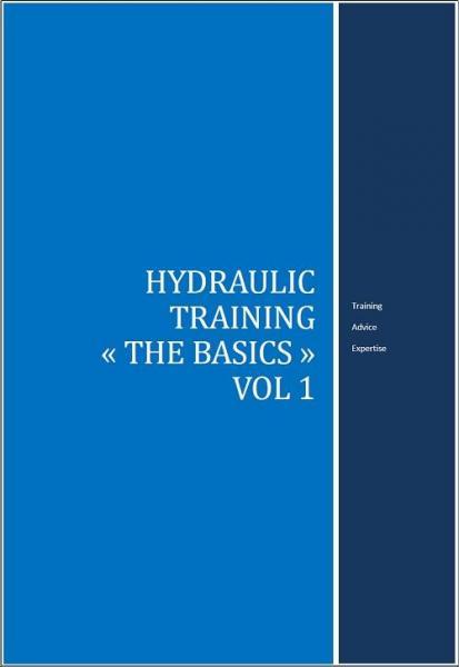 Hydraulic training the basics vol 1